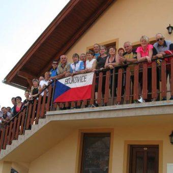 Maďarsko 2011