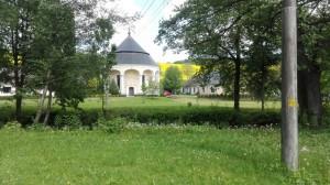 kostel v Bošáci