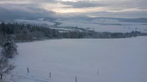 úpatí Bílých Karpat